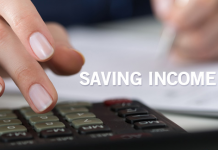 save income tax in India