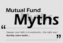 Shocking mutual funds myths