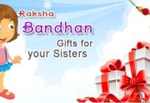 financial raksha bandhan gifts