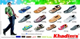 khadim indi ipo details